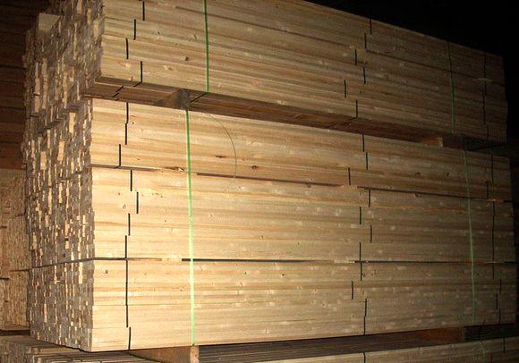 Деревянные рейки от производителя